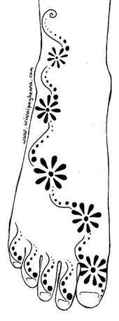 Henna Designs für Hände Arabisch für Kinder leicht Schritt für Schritt einfach für Anfänger 2013 und