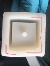 Original Pinkmore Pote Molde Para Suculentas Vaso De Flores Moldes