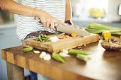 Grundrezepte: So kochen Sie basenreich   – Basische Ernährung