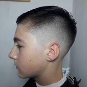 Studio 64 💈💇🏻♂️🇦🇷 Ein Blickwechsel 🔥🔥 #Barber #Barbeshop #Branding #Barberlife💈 #Barberclippers