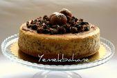 Photo of kestaneli cheesecake