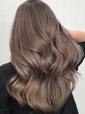 Sommer bis Herbst und kurz vor dem Eintritt in den Winter, um Ihre ganze Schönheit zu …   – hair