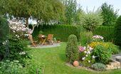 Eine gute Gartengestaltung ist das A und O. Ein gu…