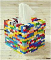 Lego Upcycling Projekte zur Förderung Ihres inneren Kindes   – Haus