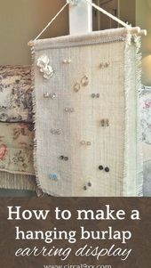 In this week's post I show the steps for makin…