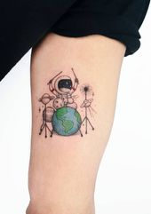 200+ Most Creative Small Tattoos That Will Blow Your Mind – Tattoos