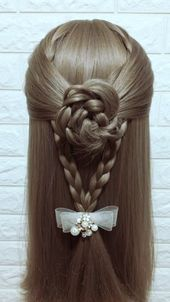 Hairstyle Tutorial 844
