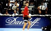 Federer being ball kid and then player in Basel is a great story – Mother