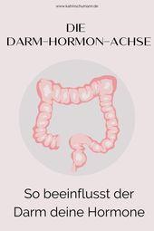 Darm und Hormone 1