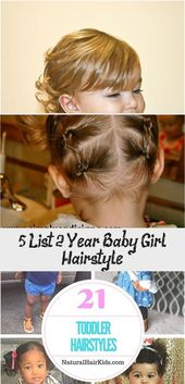 5 List 2 Years Baby Girl Hairstyle – BABY – Maya 2 Years Gorgeous Baby with Natural Curls babyGirl Hairstyles #babyhairstylesInfant #b – #Baby …
