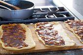 Eine würzige Perspektive Caramel Apple Cinnamon Rolls – Eine würzige Perspektive – Caram …   – Cinnamon Rolls Recipes