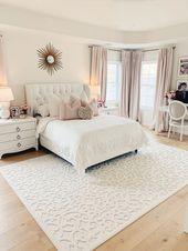 Master Suite Organization | Warm Bedroom | Master Bedroom Ideas Scandinavian | B…