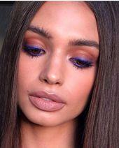 everyday makeup looks, natural makeup looks, no makeup makeup, affordable makeup…