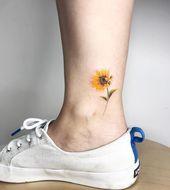 Literalmente, cada tatuaje de verano que nunca supiste que necesitarías …   – tattoo