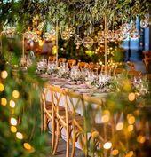 Cenas mágicas de verano  #mesasboda #weddingtable #wedding #weddings #casament