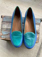 Hotter Comfort Concept Essmy Grey Slip On Sneaker Pumps Size