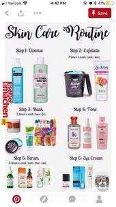 Vollständige Anleitung zu Säuren in der Hautpflege – Modern   – Life x