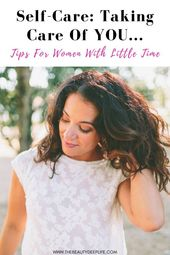 Life can be hectic and busy but finding time to practice self-care is very impor… – Self Confidence