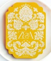 luxury yellow floral weding invitations, monogram …