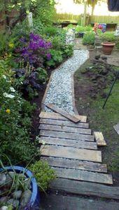 Also machen Sie sich bereit die Dinge in Ihrem Garten ein wenig zu verändern – Böhmisches Dekor