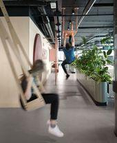 Großraumbüro von Autori Architects #architects #…