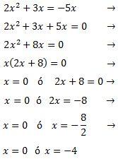 13 Ideas De Ecuaciones De Segundo Grado Ecuaciones Segundo Grado Ejercicios Resueltos