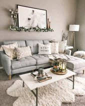 ✔88 best minimalist living room designs that make you be at home 40 » Interior Design