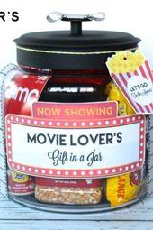 20 perfekte Einmachglas Geschenke für jeden auf I…