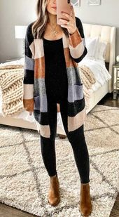 Great Fall outfits For Women – outfit ideas