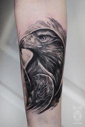 ▷ 1001 + coole Vorlagen und Motive für Tattoos für Männer   – Tattoo