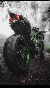 Download Ninja h2 Wallpaper by Cyclops4999 – 76 – Now available for free on ZEDGE ™ …