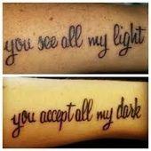 Couple Tattoos Love Ideas – # Couples # Ideas # Love #Tattoos – # Couples # Ideas –