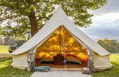Tent Camping Interior Camping Tips