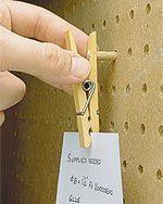 47 Einfache Wege, sich zu organisieren DIY-Steckbretter verwenden