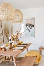 Dining Room Envy