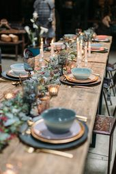 Fine Art Hochzeitsblog › Event Design – Dekoration – Verleih