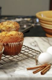Get free Medifast recipes for Medifast Blueberry Muffins here.