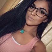 Rectangle Glasses Frames For Daily Look – EYEGLASSES