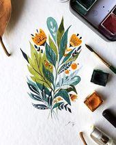 4 649 Likes 74 Kommentare  Pizzle Paints (@pizzlepaints) auf Instagram   #schuhs…