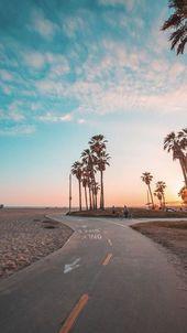 Wie man einen kalifornischen Winter überlebt