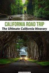 The Perfect Northern California Road Trip Itinerary – Follow Me Away