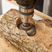 Comment faire une jardinière en bois pour les plantes succulentes   – DIY