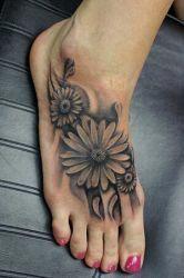 meaningful foot tattoos #Foottattoos – #   – Ganseb