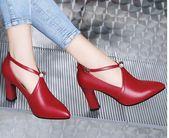 Zapatos   – Moda
