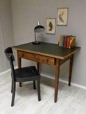 Bildergebnis Fur Antiker Beistelltisch Pult Schrank Englisch Study Desk Decor Office Desk