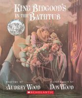 King Bidgood S In The Bathtub Lesson Plan Scholastic Lesson