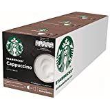 كبسولات ستاربکس دولتشي كابتشينو Dolce Gusto Starbucks Cappuccino