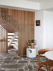 Portsea Beach House by Studio Esteta   – Contemporary home office