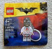 LEGO Batman Film – Kiss Kiss Tuxedo Batman Schlüsselanhänger 5004928 – New #afflink Con …   – Lego LOVE