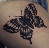 Super tattoo traditional moth black 55+ Ideas
